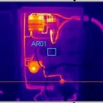 Termoviziune infrarosu